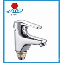 Grifo de agua de latón de grifo de mezclador de la cuenca (zr21902-a)
