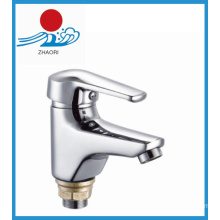 Basin Mixer Tap Brass Water Faucet (ZR21902-A)