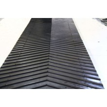 Rough Top and Flat Top Rubber Conveyor Belt