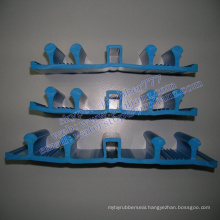 PVC Water Stop Strap with Holes to Kenya