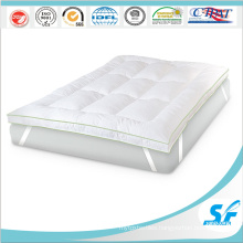 Duck Down Feather Mattress Topper