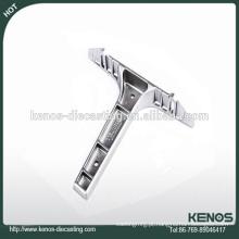 fundição em ShenZhen para o magnésio de alumínio e zinco