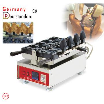 machine commerciale chaude de fabricant de taiyaki de vente avec de haute qualité à vendre