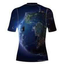 Active Active Fit sublimado camiseta