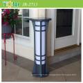 2015 China Beleuchtung CE Poller solar led-Licht für outdoor Haus Garten Poller Beleuchtung JR-2713