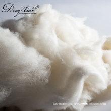 gran proveedor de China inner mongolia de depilado de cachemira depilado
