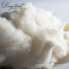 large supplier from China inner mongolia of dehaired cashmere fiberr