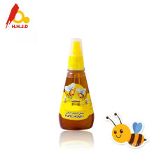 Сырые polyflower мед на лицо