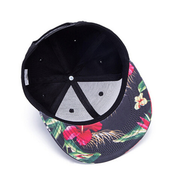 Wholesale Flat Bill Hats Plain Snapback Caps