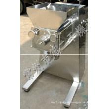 Granulator für Pulver verwendet