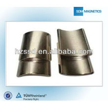 Strong power rare earth industrial strength magnets