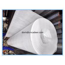 Geotêxtil não tecido contínuo do filamento do poliéster