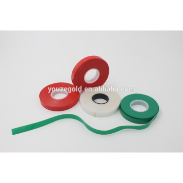 PE no adhesive belt
