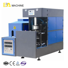 Semi-auto 5-10L PET Bottle Blow Molding Machine