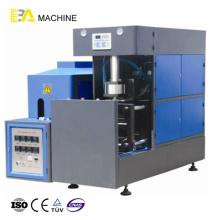 Machine semi-automatique de moulage par soufflage de bouteille d'ANIMAL FAMILIER 5-10L