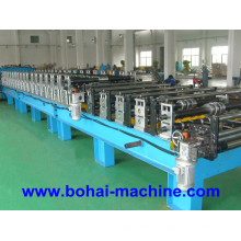 Bohai Double Layer Steel Sheet Forming Machine
