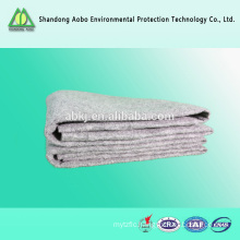 Manufacturers of carbon felt / graphite felt for heat insulation fire