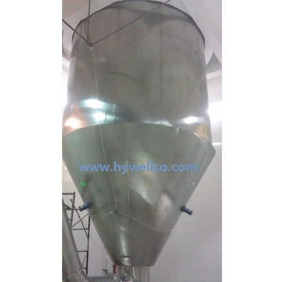 Pressure Spray Drying Machinery