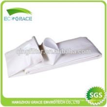 E-class Fiberglass fabric filter bag