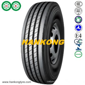 12r22.5 Räder Anhänger Reifen TBR Steer Drive Reifen LKW Reifen