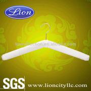LEC-S5043 bra padded hanger