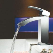 Misturador de lavatório de loiça sanitários único M-0043