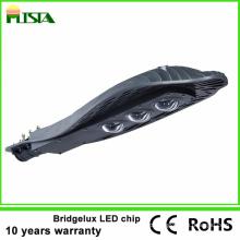 Diodo emissor de luz de rua estrada com forma de golfinho (ST-SLD01-150W)
