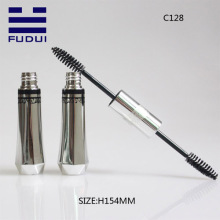 Year clear double mascara tube/mascara case wholesale