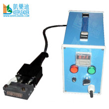 Handheld Hot Stamping Machine for Car Tyre