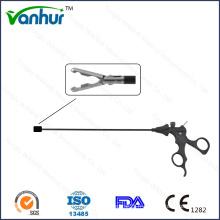 5 mm Instruments laparoscopiques Universal Grasping Forceps