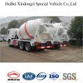 10cbm HOWO Concrete Pump Truck Euro4