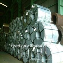 bobines d'acier inoxydable laminées à froid 201