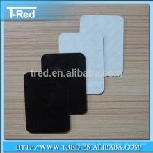 artículos baratos para vender Pu Gel Sticker 3M engomado Black Pad