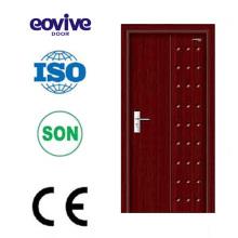 Décoration d'intérieur, porte d'entrée bois pas cher