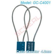 ISO 17712 cabo selo