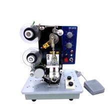 Fineray HP-241B Hot Stamping Foil Ribbon Date Coding Machine