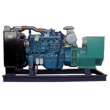 150kw Diesel Genset/Generator Set with Yuchai Engine.