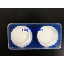 Filtre à membrane en nylon de 0,45 micron de 47 mm en disque