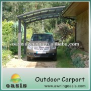 roof portable garage carports