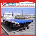 Dongfeng dlk бортовой эвакуатор продажа