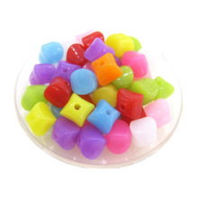 Various Kinds of Fashion Resin Jewelry Beads B-005