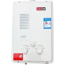 7L Niederdruck-Rauchabzugs-Sofort-Gas-Warmwasserbereiter