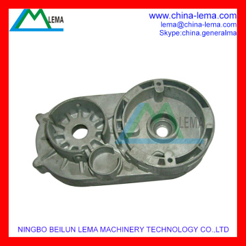 Zinc alloy die-casting part