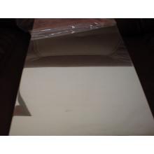 Placa de aleación de aluminio 7A04