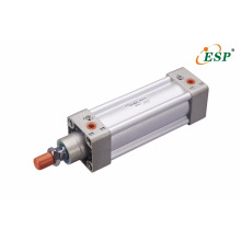ISO15552/серии ИСО 6431 СИ двойного действия пневматических цилиндров