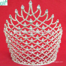 Pequeña corona popular