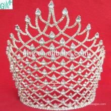 Pequena coroa popular