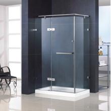 Bathroom Hinge Shower Enclosure