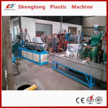 Machine de recyclage en plastique PE 2015 avec certificat CE