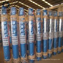 YQ professionnel Pompe de puits submersible de 2 pouces